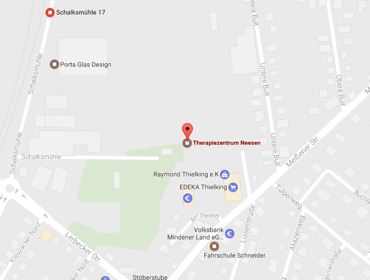 Kontakt Maps Zentrum